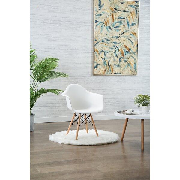 Borton Dining Chair (Set of 2) by Corrigan Studio