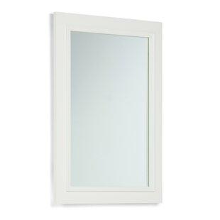 Simpli Home Cambridge Vanity Mirror