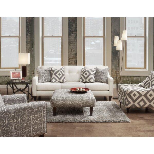 Olvera Sleeper Configurable Living Room Set by Brayden Studio