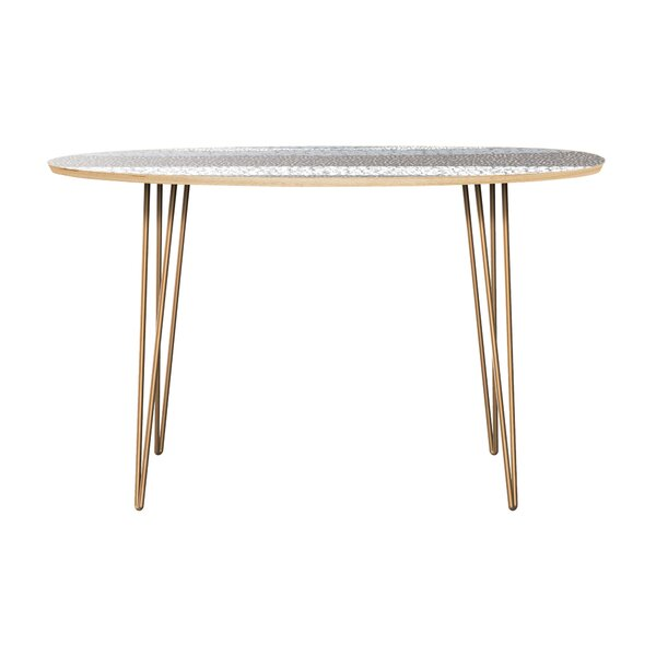 Cleaves Dining Table by Wrought Studio
