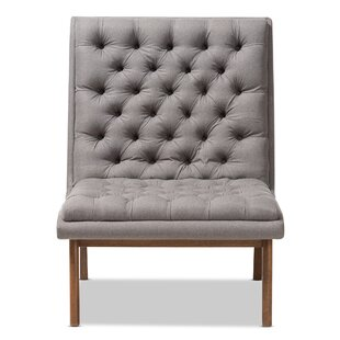 Coupon Criswell Mid-Century Lounge Chair by George Oliver