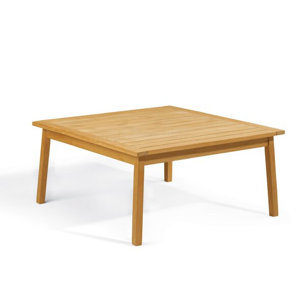 Siena Chat Table by Beachcrest Home