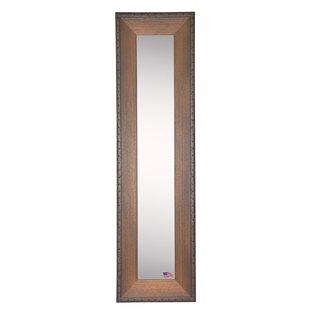 Millwood Pines Trujillo Panel Accent Mirror