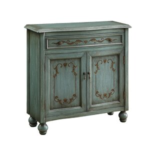 Superbe Lotta 2 Door Accent Cabinet