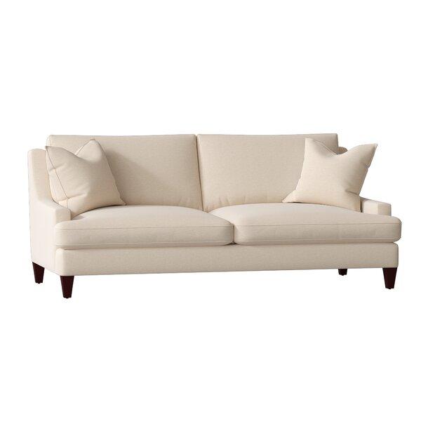 Hot Sale Hathaway Sofa by AllModern Custom Upholstery by AllModern Custom Upholstery