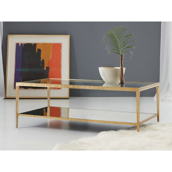 Sculpture Coffee Table By Modern History Home