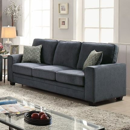 Cabell Sleeper Sofa by Wrought Studio
