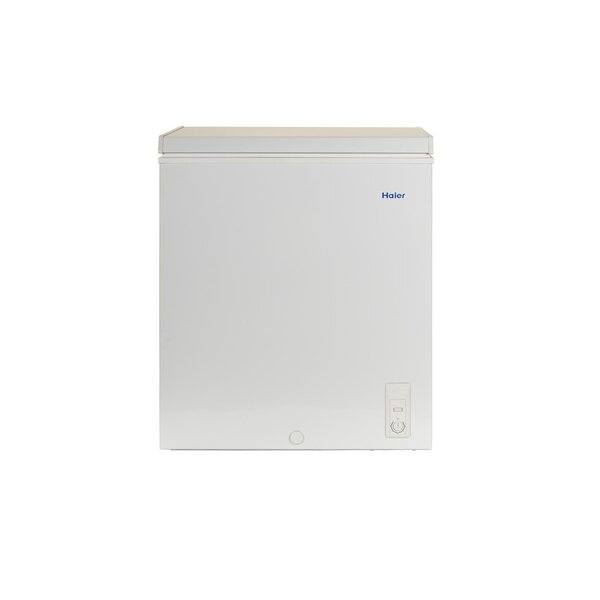 Haier 5 cu. ft. Chest Freezer by Homelegance