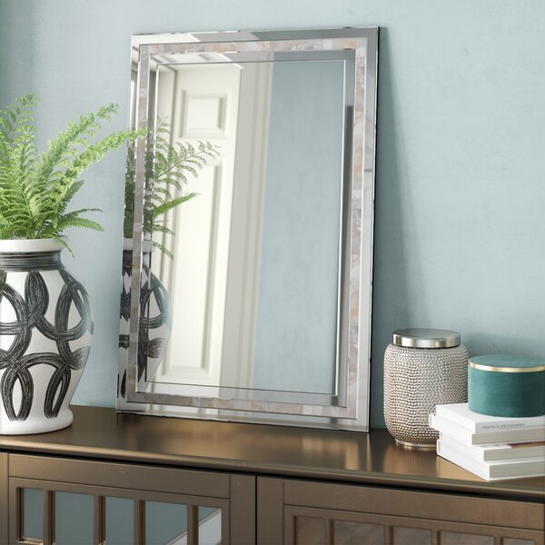 Accent Mirror by Brayden Studio