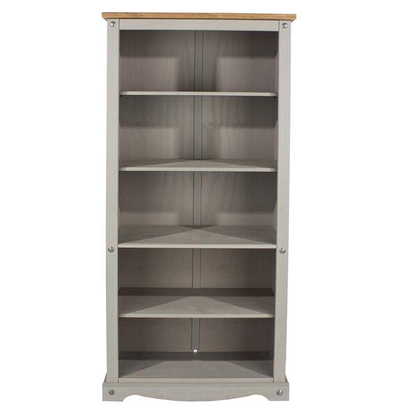 Janet Wood Standard Bookcase By Rosalind Wheeler