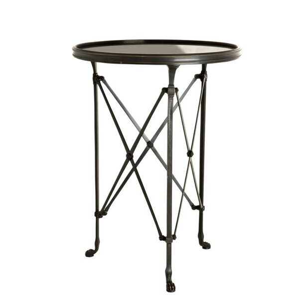 St. Etienne End Table by Eichholtz
