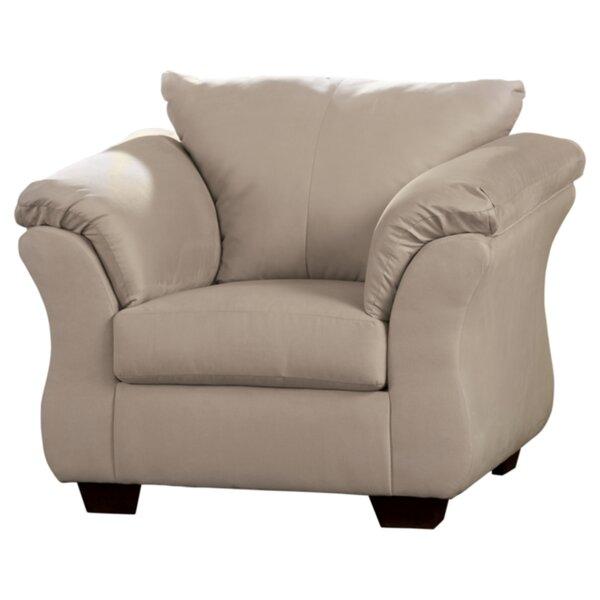 Huntsville Armchair by Alcott Hill