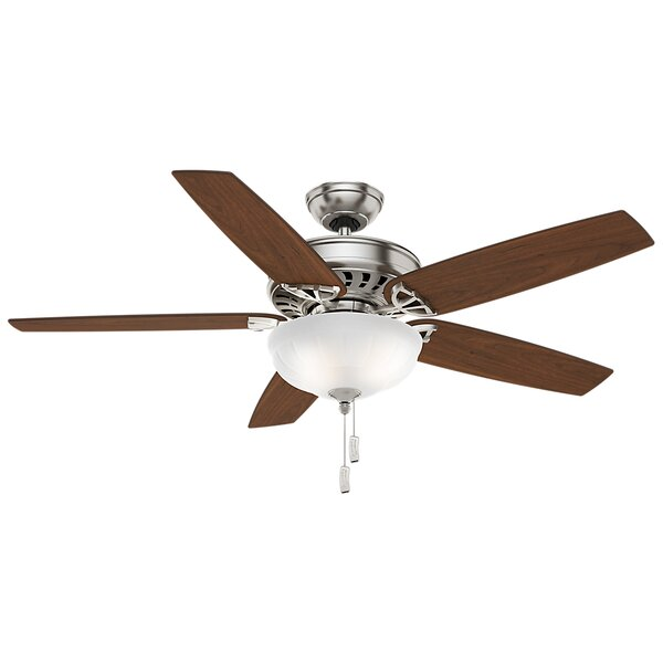 54 Concentra Gallery 5-Blade Ceiling Fan by Casablanca Fan