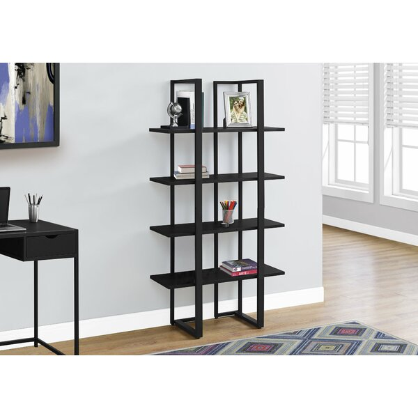 Darchelle Etagere Bookcase by Latitude Run