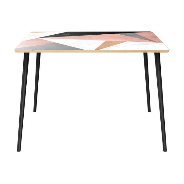 Guthridge Dining Table by Wrought Studio