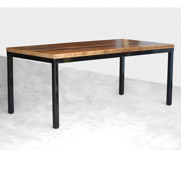 Parsons Dining Table by Urban Wood Goods