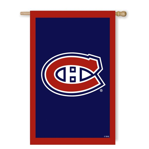 NHL Garden Flag by Team Sports America