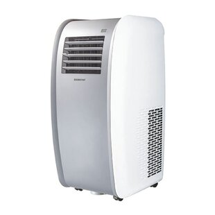 6,800 BTU Portable Air Conditioner with Heater and Remote by EdgeStar