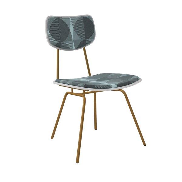 Belinay Upholstered Side Chair by Latitude Run Latitude Run