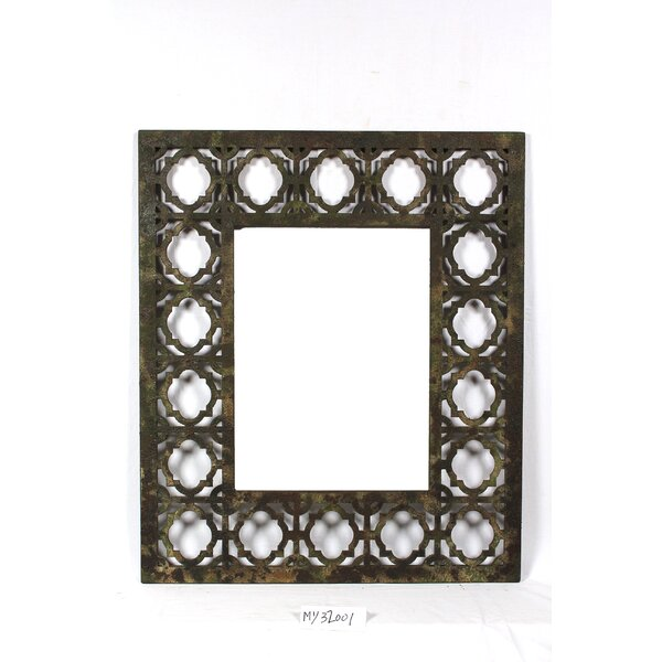 Accent Mirror by Screen Gems