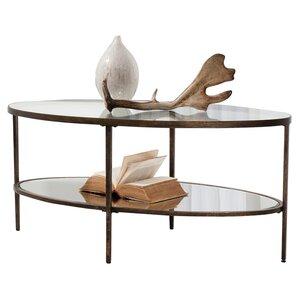 yemanja coffee table with storage