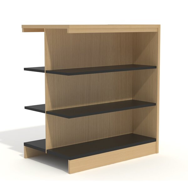 Durecon Standard Double Face Bookcase Add-on by Palmieri