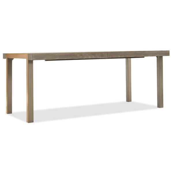 Pacifica Solid Wood Dining Table by Hooker Furniture Hooker Furniture
