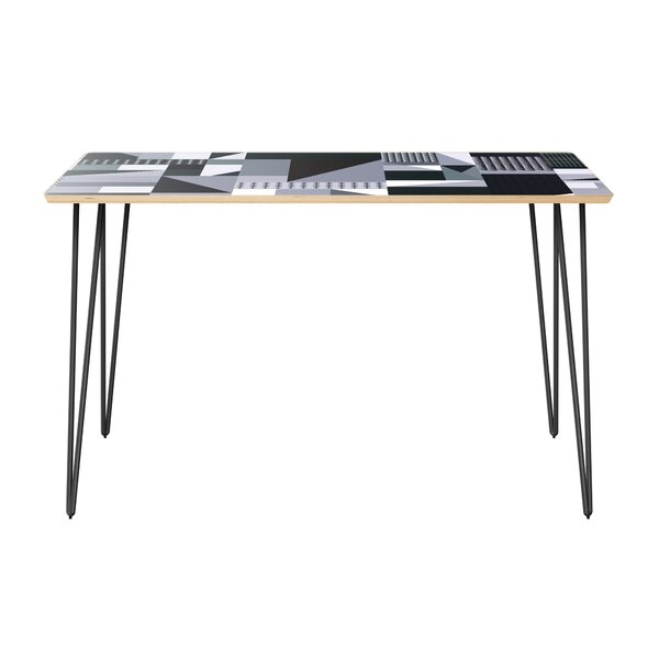 Merope Dining Table by Wrought Studio