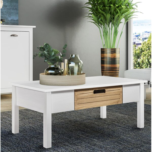 Hardouin Coffee Table by Highland Dunes Highland Dunes