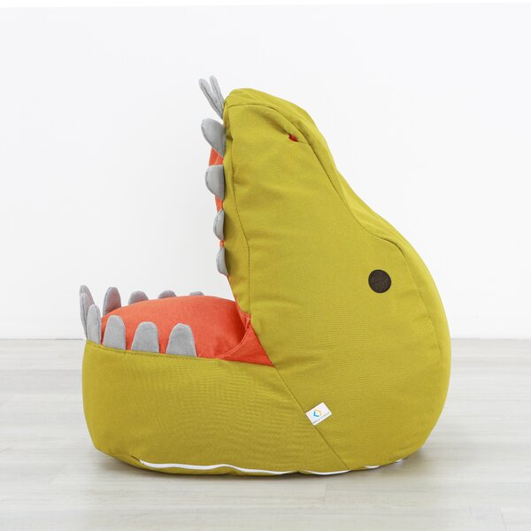 Medium Bean Bag Chair & Lounger By Karla Dubois