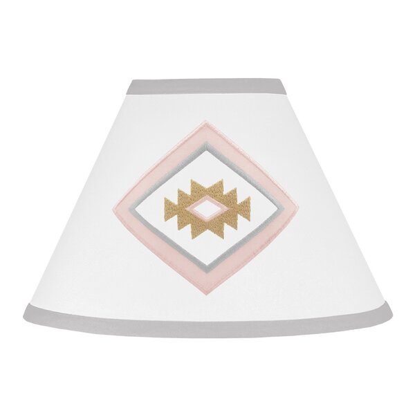 Aztec 7 Empire Lamp Shade by Sweet Jojo Designs