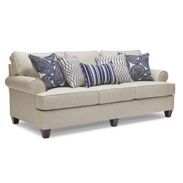 #2 Clearbrook Sofa By Darby Home Co Spacial Price