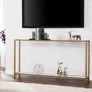 Affordable Benoit Console Table By Mercer41