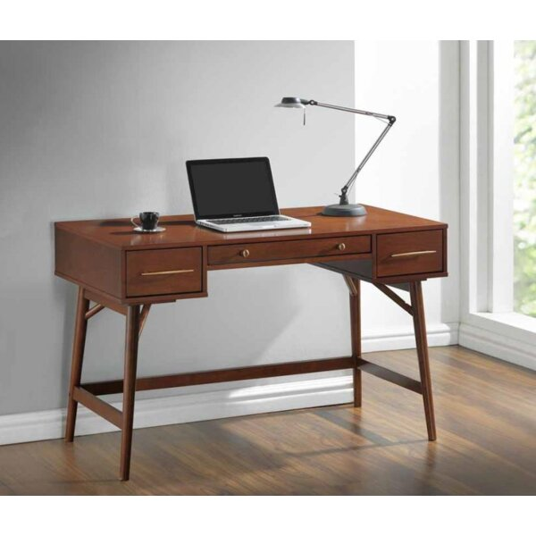 Kaiya Writing Desk by Corrigan Studio