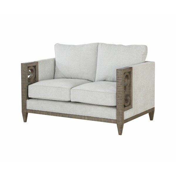 Candice Loveseat by One Allium Way