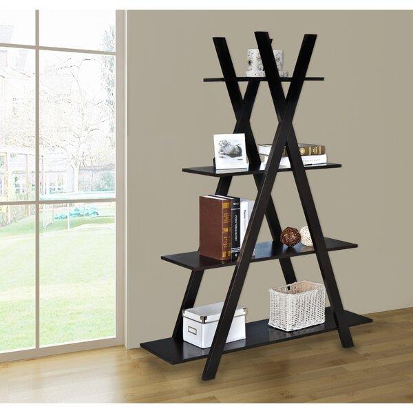 Wigston Etagere Bookcase By Latitude Run