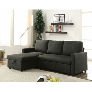 Pande Right Hand Facing Sleeper Sectional