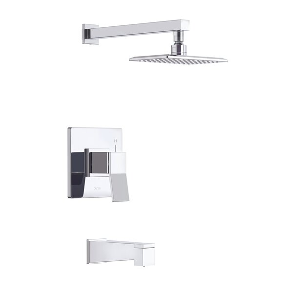 Avian Pressure-Balanced Tub And Shower Faucet By Danze®
