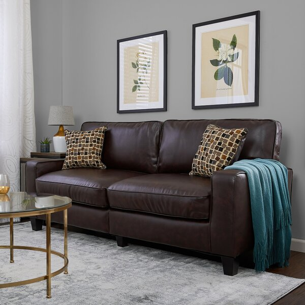 Lowest Priced Palisades Sofa by Serta at Home by Serta at Home
