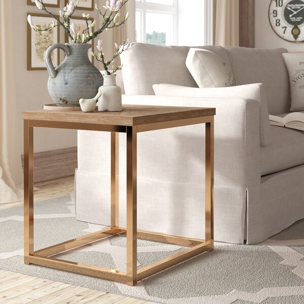 Juliana End Table by Laurel Foundry Modern Farmhouse