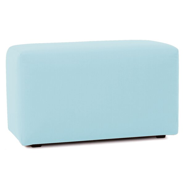 Fenham Bench Cover by Rosecliff Heights