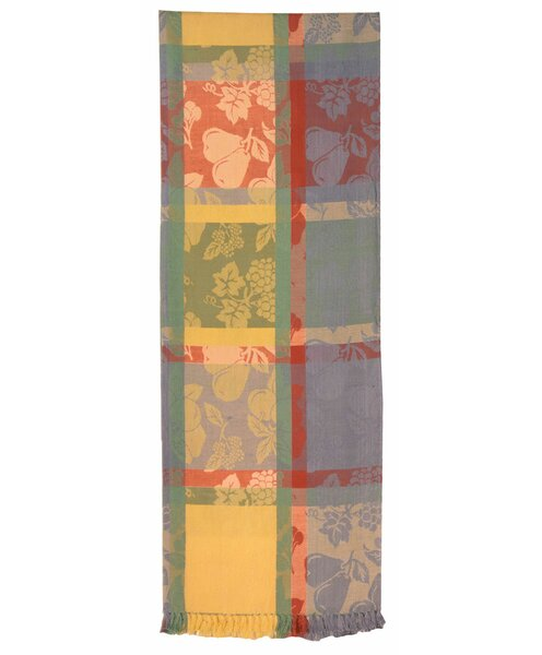 Balentine Table Runner (Set of 2) by August Grove