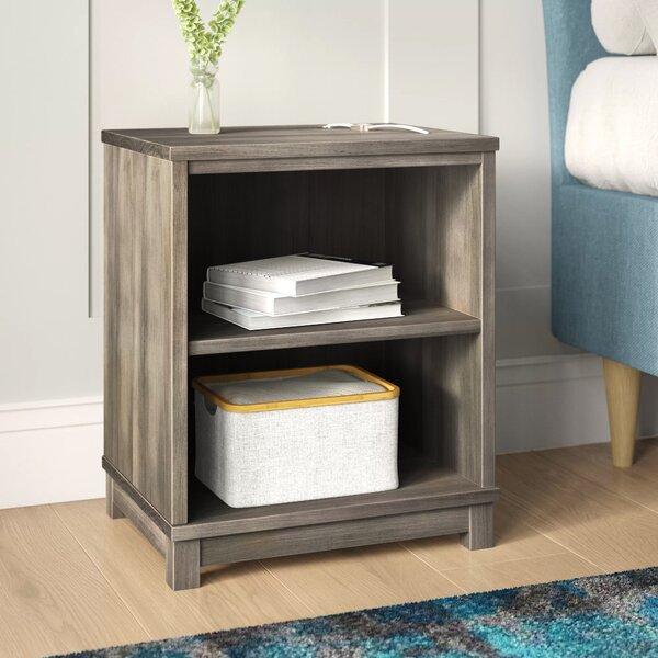 Kronqui Standard Bookcase By Gracie Oaks