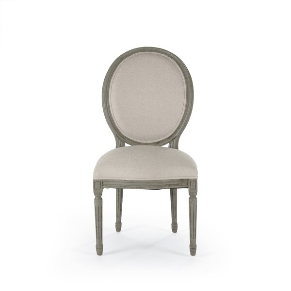 Arvidson Side Chair by One Allium Way