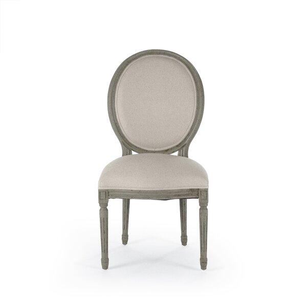 Arvidson Side Chair By One Allium Way Fresh