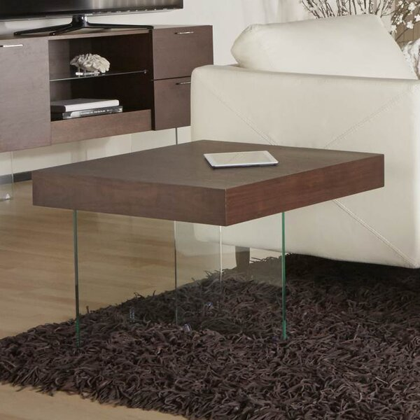 Saldivar End Table by Brayden Studio