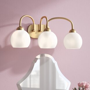 Purchase Jaina 3-Light Vanity Light By Mercer41