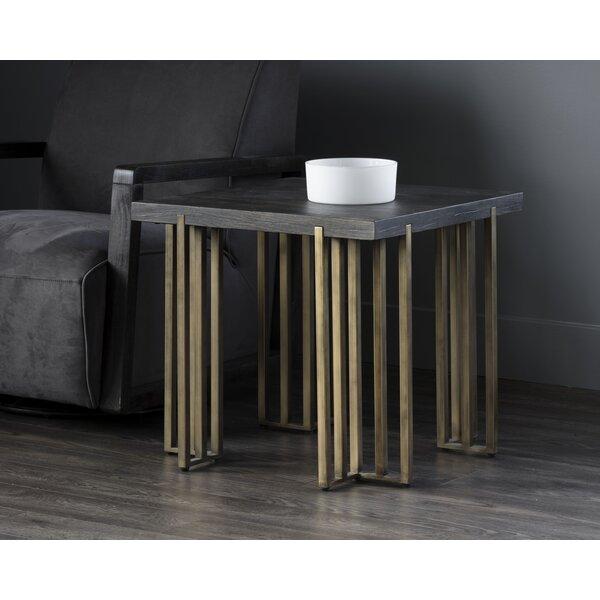 Loyd End Table by Mercer41 Mercer41