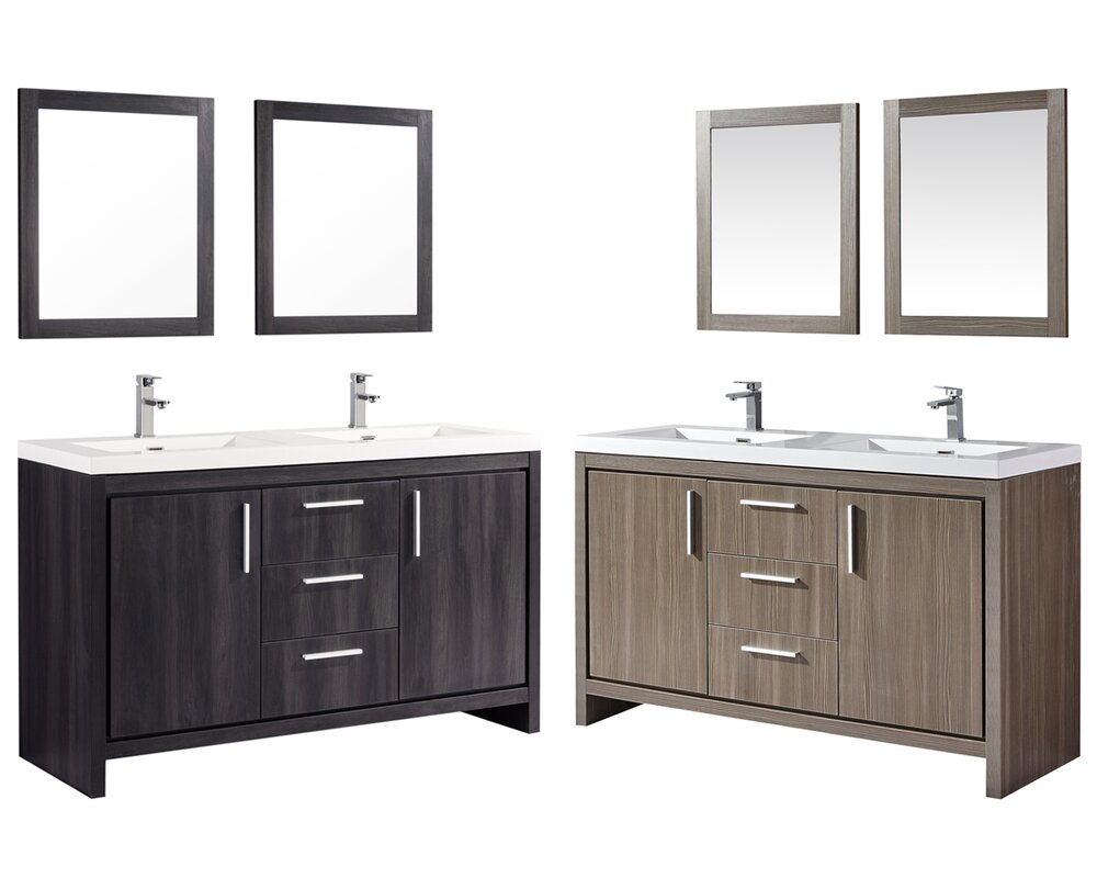 top loading sink with granite vanities or vanity travertine counter bathroom zoom inch double