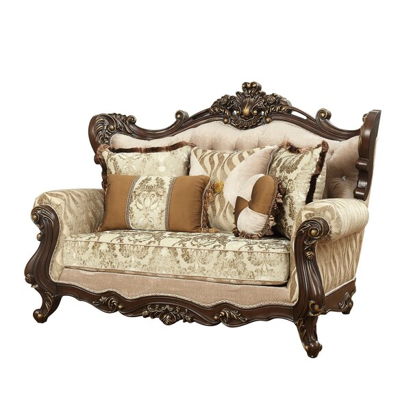Camren Loveseat By Astoria Grand